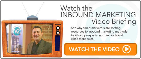 Inbound Marketing Video Briefing