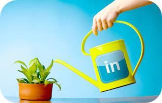 Customer Generates Leads on LinkedIn