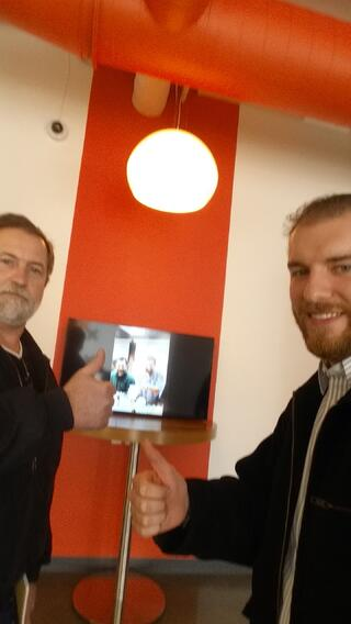 2016-03-17_Nick_and_Kevin_visit_the_new_HubSpot_offices_in_Cambridge_in_March.jpg