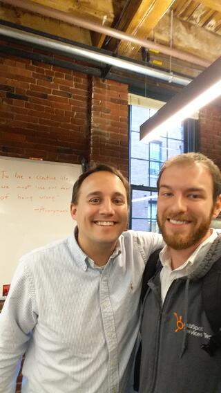 Nick Sal and Mark Kilens of HubSpot Academy get together for a 1 on 1 2016-04-07_09.31.14.jpg