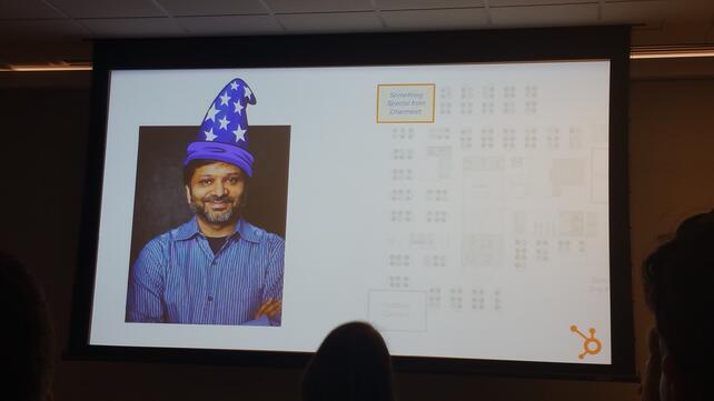 2016-05-18_Dharmesh_Shah_pictured_as_a_product_wizard_at_HubSpot_Partner_Day_2016.jpg